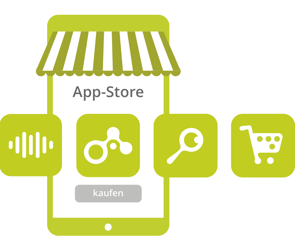 faveo-Blog-App-store