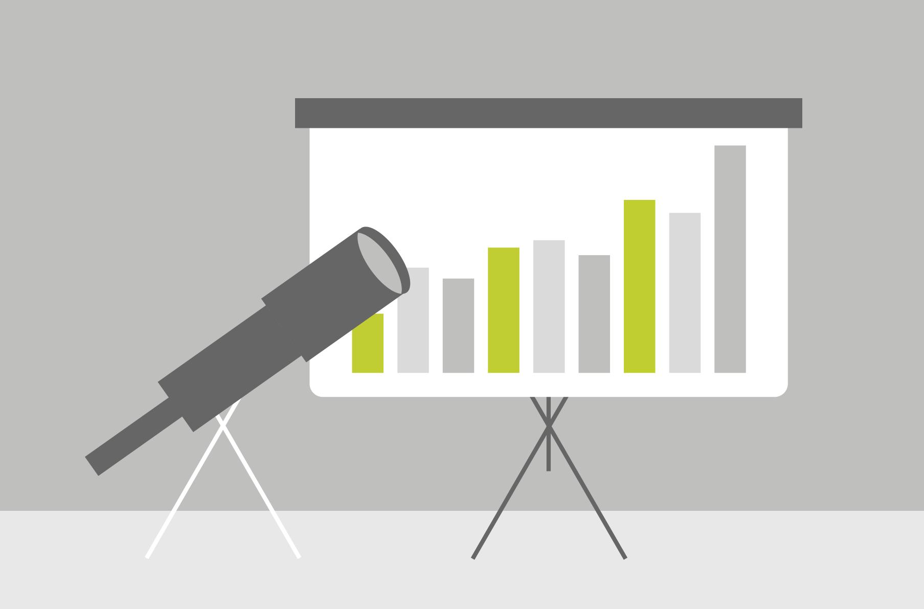 Statistikportale fuer E-Commerce